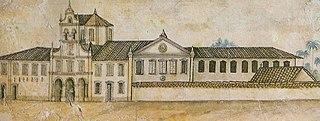 Monastery of Light