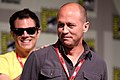 Mike Judge & Johnny Knoxville (5976218719).jpg