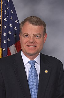 Mike McIntyre, official Congressional photo.jpg