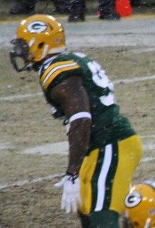 Mike Neal American football outside linebacker