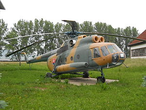Mil Mi-8T of Slovak Air Forces.JPG