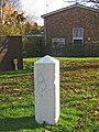 Milestone, Tubbenden Lane - geograph.org.uk - 1120930.jpg
