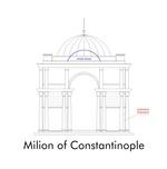 Milion of Constantinople reconstruction.pdf