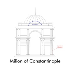 Milion of Constantinople reconstruction.pdf