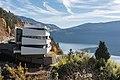 Millstatt Dellach 9 Hotel Sonnenhof mit Millstaetter See 08112015 8855.jpg
