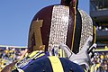 Minnesota Golden Gophers at Michigan Wolverines (6201698113).jpg