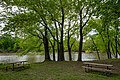 Minnesota River at Picnic Island - Fort Snelling State Park (28626938628).jpg
