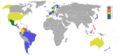 Miss International Pageant Map 2013.PNG