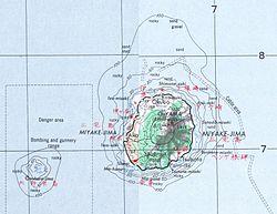 nohara Islands Wikipedia