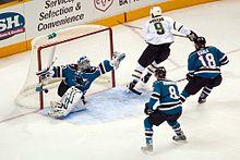 220px-Modano_Record_Goal Mike Modano Dallas Stars Mike Modano Minnesota North Stars