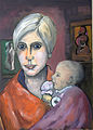 Moeder met kind (Denise en William).jpg