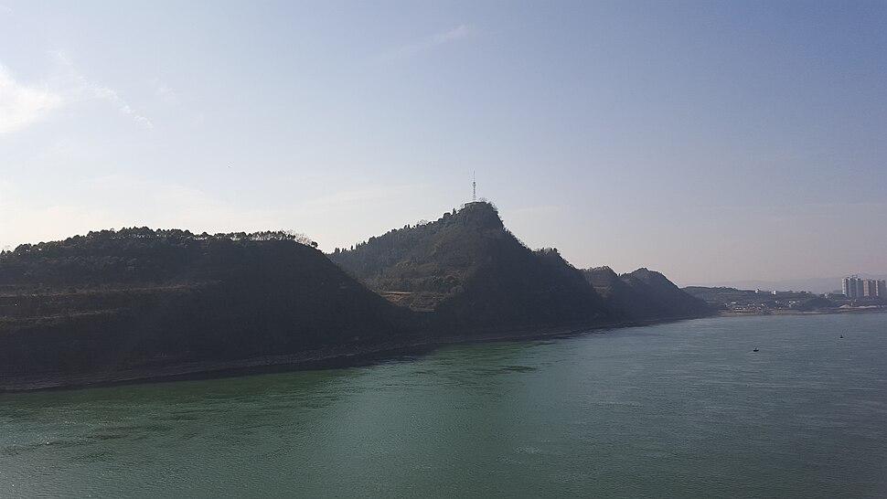 Moji mountain