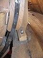 Molen Kilsdonkse molen, Dinther, kap vang rust rijklamp.jpg