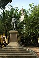 Mompox - Statua di Simon Bolivar.jpg