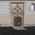 Monasterio de Santa Isabel la Real, Granada. Portada.jpg