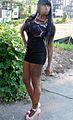 """Monique Dupree modeling her """"Liz"""" Store merchandise 2014 2014-06-23 00-47.jpg"""