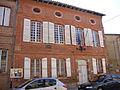 Montgiscard (Haute-Garonne, Fr) mairie.JPG
