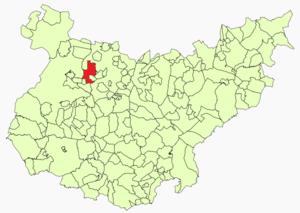 Montijo, Spain - Image: Montijo