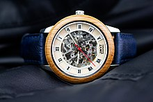 Montre DWYT Watch