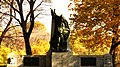Montreal monument Lafontaine Park.jpg