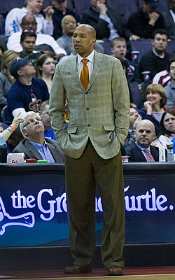 Monty Williams (2013)