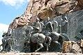 Monumento a güemes-detalle der.JPG