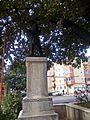 Monumentul Eroilor (1916 - 1918) - vedere din dreapta.JPG