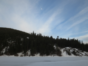 Moon rises over Darke Lake on a Late Winter Evening.png