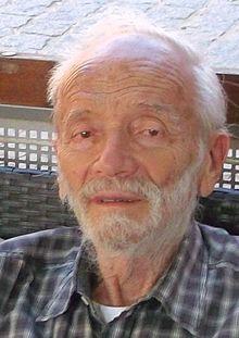 Roshwald in 2012