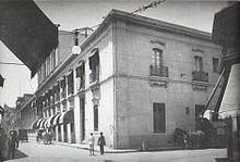 Manzana De Las Luces Wikipedia La Enciclopedia Libre