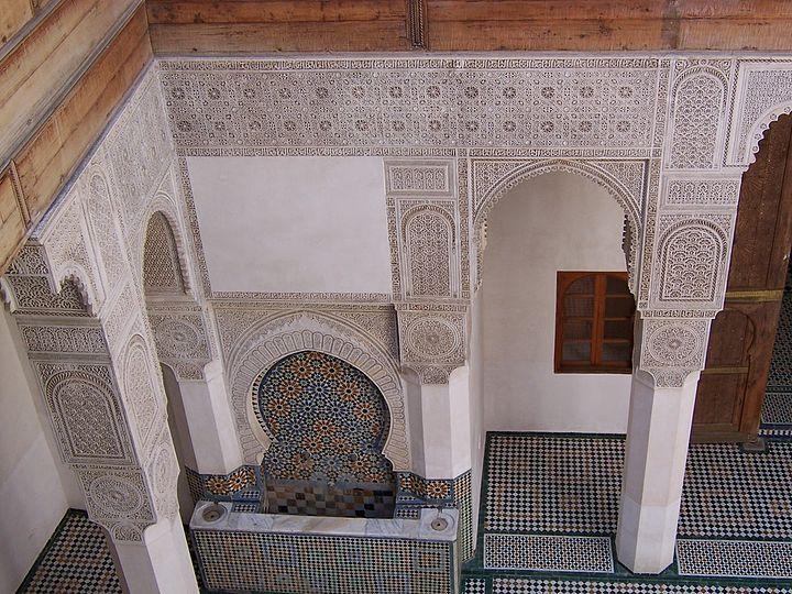 Motivi geometrici islamici wikiwand