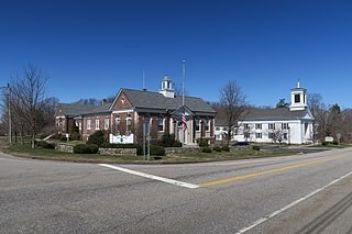 Morris, Connecticut Town in Connecticut, United States