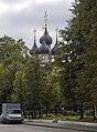 Moscow, Akademika Petrovskogo 6-20 2008 08.JPG