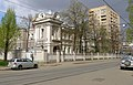 Moscow, Novokuznetskaya14-12, Embassy of Indonesia.jpg