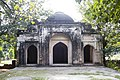 Mosque adjacent to Gateway in Lodi garden 03.jpg