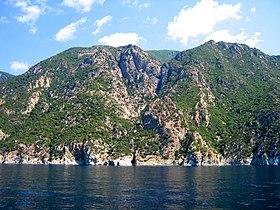 Mount Athos by cod gabriel 20.jpg