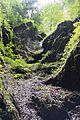 Mountain spillway (25597374115).jpg