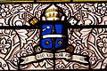 Moustiers-Sainte-Marie Notre-Dame vitrail Leo XIII 11.JPG