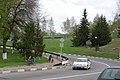 Mozyr tram fantrip. Мозырь - Mazyr, Belarus - panoramio (349).jpg