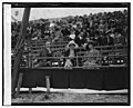 Mrs. Coolidge & Mrs. John G. Sargent at circus, 5-15-25 LCCN2016839876.jpg