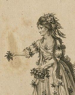 Jane Lessingham British actress