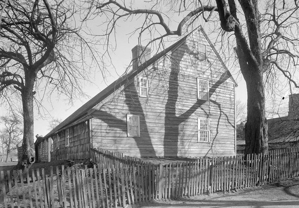 Mulford House East Hampton