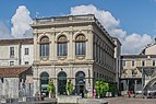 Municipal library in Cahors 02.jpg