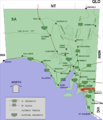 Murray bridge location map in South Australia.PNG