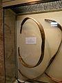 Musée de l'archerie salle II arc persan 1775.JPG