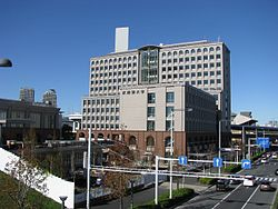 Musashino University Ariake -01.jpg