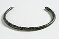 Museo Bellini - 03-00024601 - Torquis in bronzo - La Tène.jpg