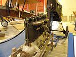 Museo Caproni, motore aeronautico 03.jpg