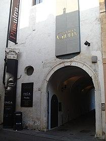 Museo di Santa Giulia - Brescia (Foto Luca Giarelli).JPG