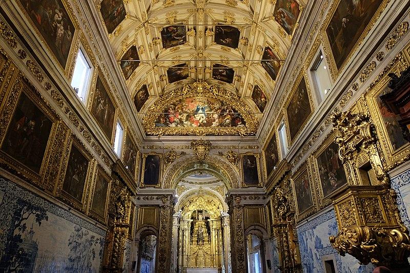 Museus em Lisboa antigos
